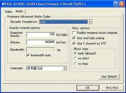 Audiow300