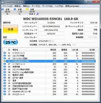 Wd1600bv400